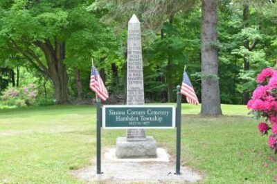 Sissons Corners Cemetery