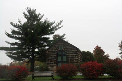 Hampden Mausoleum