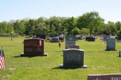 Memorials and Gravestones