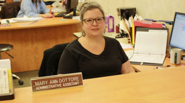 Mary Ann Dottore