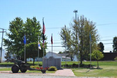 Hambden Township Veteran's Memorial